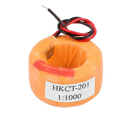 1000:1 Ratio Micro Precision Current Transformer for Current Detection