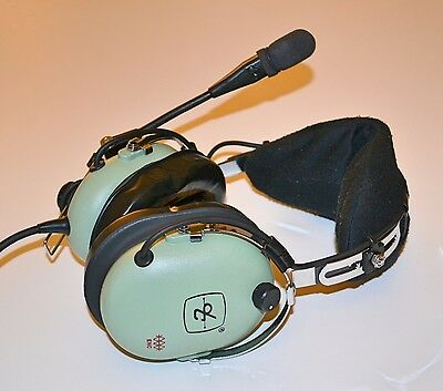 David Clark H10-13XH - ANR - Helicopter Aviation Headset