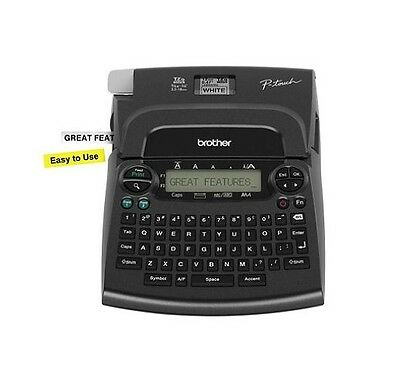 NEW Brother PT-1890 Label Maker - Full Warranty - Authorized Brother Dealer
