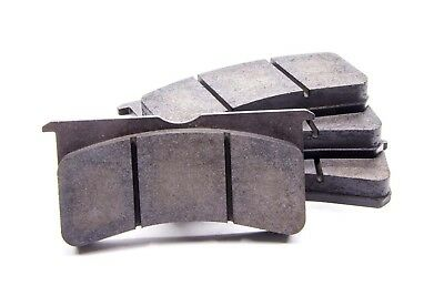 WILWOOD BP-10 Brake Pads Narrow Superlite 4/6 Caliper Set of 4 P/N 150-8855K