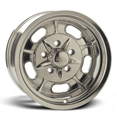 Rocket Racing Ignitor Wheel 15x6 in 5x4.75 in BC P/N R31-566135