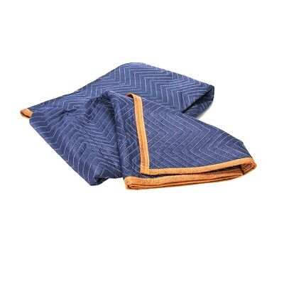 Furniture Moving Blanket Removalist Pads Quilted Padded Burlap Pad