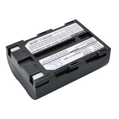 Replacement Battery For TOSHIBA TEC B-SP2D Portable Bluetooth Printer