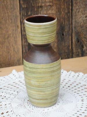 Vintage Kilrush Ceramics Vase Marked 141 Made in Republic Of Ireland Collectable