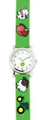 John Deere Little Farm Watch Mcj099622000