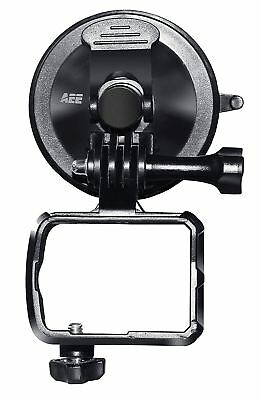 KitVision Edge HD30W In-Car Suction Mount for Sports Action Camera - Black