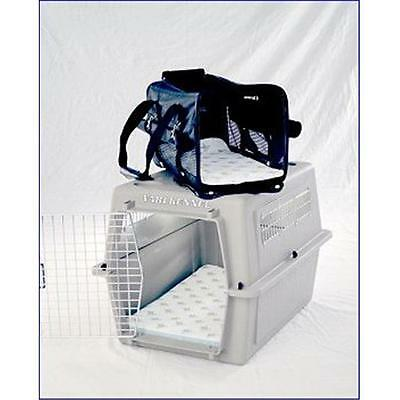 10.75 x 19.25 Pad System-Crate Transport Ultra-Dry Inch Convient Pet Escort e...