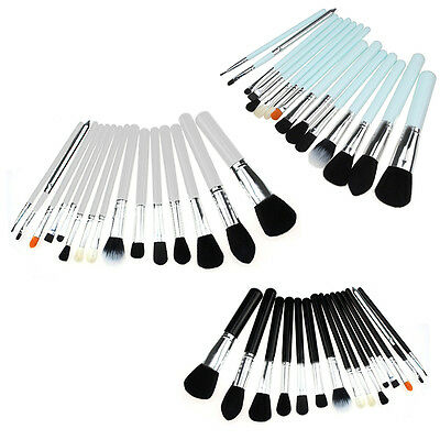 15Pcs/set Makeup Brushes Set Foundation Eyeshadow Brush Tool Lip Powder Eyeliner