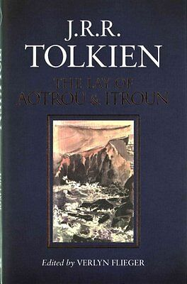 The Lay of Aotrou and Itroun by J. R. R. Tolkien 9780008202132 (Hardback, 2016)
