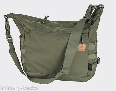 HELIKON TEX BUSHCRAFT OUTDOOR SATCHEL Umhängetasche Bag Tasche adaptive green