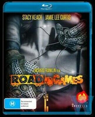 Road Games (1981) [New Blu-ray] Australia - Import