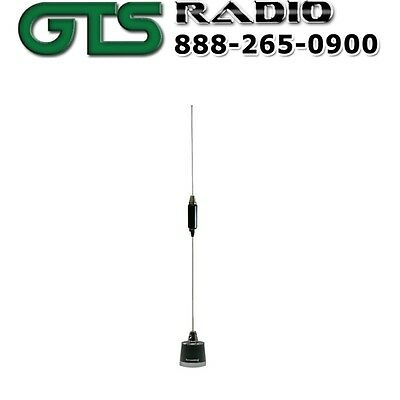 Tram Browning Br-173 Uhf Mobile Antenna Fire/ems/police