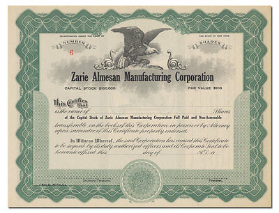 Interesting Lot of 12 Different Stock and Bond Certificates