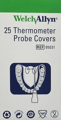 Probe Covers for SureTemp 690 and 692 Thermometers 1,000/Case