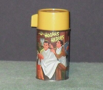 1966 Hogans Heroes Lunch Box Thermos By Ald.