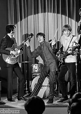The Monkees - Tv Show Photo #x127