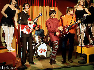 The Monkees - Tv Show Photo #x19