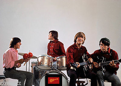 The Monkees - Tv Show Photo #x30