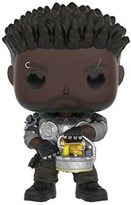 Funko Pop Games Gears Of War Marcus Fenix Old Man New