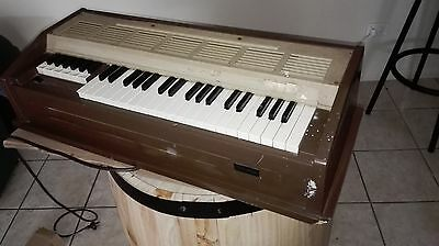 Emenee Audion Monet - Air Organ Vintage