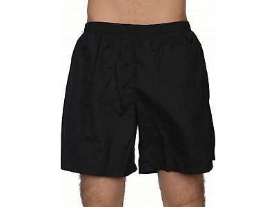 More Mile Mens 7 Inch Baggy Run Gym Fitness Short S,M,L
