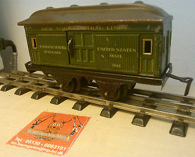 Bing Spur 0 US Version New York Central Lines US Mail
