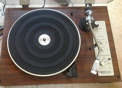 Project One Dr-V Turntable