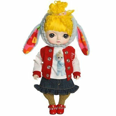 LILY Huckleberry Toys Toffee Dolls Series 1 Limited Edition Doll by Riri Fukuju