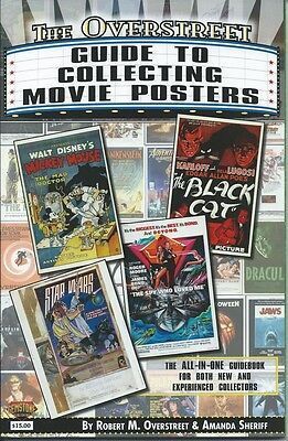 Overstreet Guide Vol. 4: Collecting Movie Posters SC