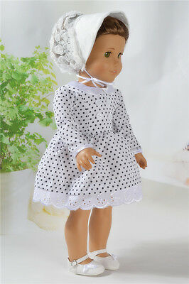 American girl doll clothes Today doll Christmas gift Nellie Angelina Ballerina
