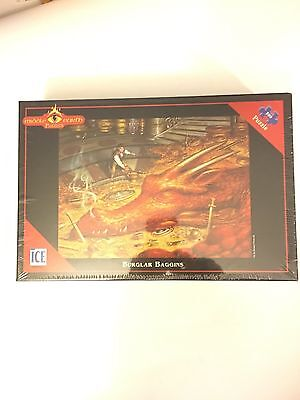 Burglar Baggins - Middle-earth Puzzles -ICE brand new