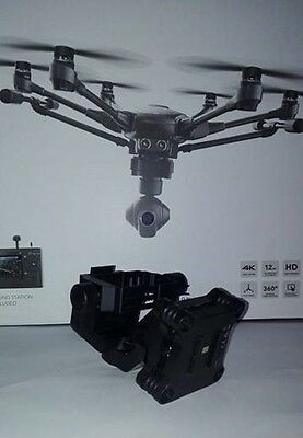 NUOVO yuneec TYPHOON H Craft SOLO gembal