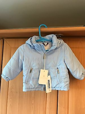 Gucci Boys Baby Jacket Coat 3-6 Month