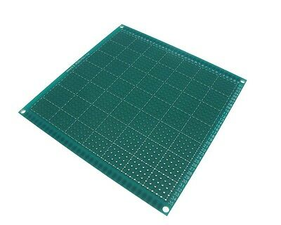 10x10CM Single Side Prototype Board Perforated Through Hole 2.54mm