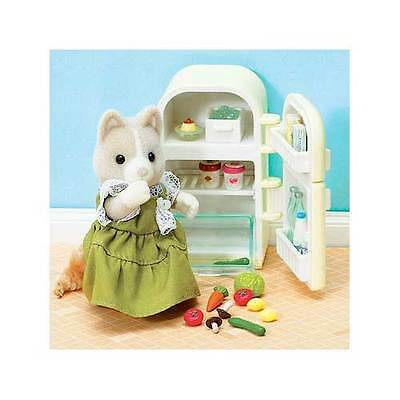Sylvanian Families - Mother at Home Set NEW miniature toy model