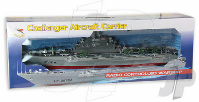 Atomic Thunder Aircraft Carrier RTR Boat 5503010