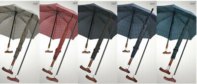 Ossenberg Umbrella Safebrella DUO