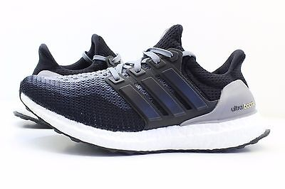 adidas Ultra Boost Ladies Running Shoes, Womens trainers UK size 6