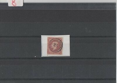 Norway - used - 1856 - n 5 - unificato