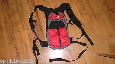 Cycling Sport Hiking Running Drinking Water Hydration Backpack Rucksack Bag 1.5L