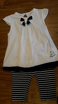 Girls Dodipetto 2-3 years summer outfit