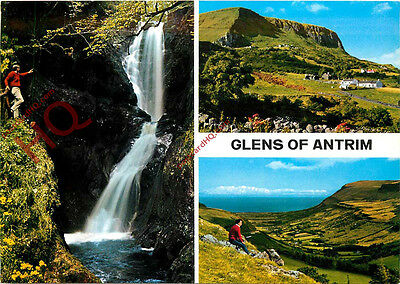 Postcard: Glens of Antrim (Multiview)