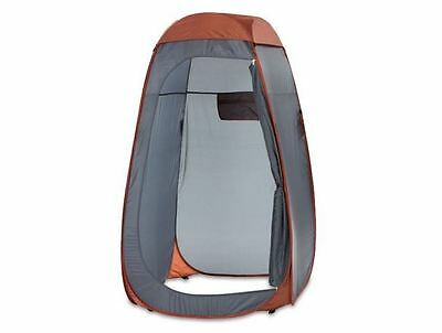 Explore Planet Earth - Pop-up Change Shower Tent - SPECS35 - Camping - BRAND NEW