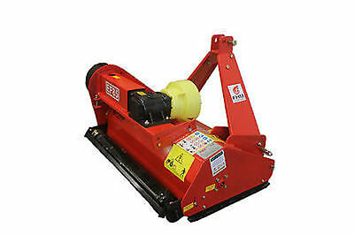 """33"""" Field PTO Flail Mower Cat.I 3pt 15HP+ Rating (FH-EF85)"""