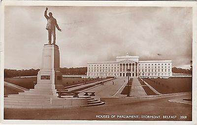 Houses Of Parliament, Stormont, BELFAST, County Antrim RP