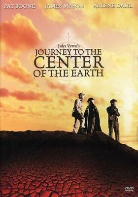 Journey to Center of the Earth [New DVD]