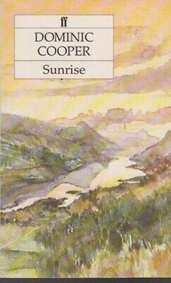 Sunrise by Cooper, Dominic Paperback Book The Cheap Fast Free Post