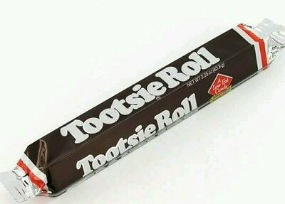 Tootsie Roll - 2.25oz - 63.8g USA Candy bar