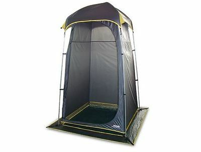 Roman Ensuite Deluxe Shelter Toilet Shower Tent - TENSDLX  - Camping - BRAND NEW