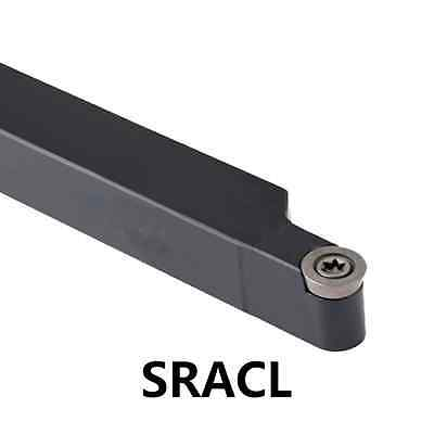 1pc SRGCL1616H06  Holder for RCMT//MW0602MO 1pc SRGCR1616H06 lathe turning tool